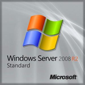 China English Version Microsoft Windows Server 2008 R2 Standard 64 Bit 100% Online Activation on sale