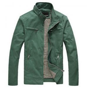 China Fashion High School Uniforms Jacket on sale