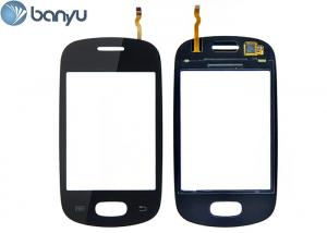 China Original Samsung Touch Screen Digitizer For Galaxy Star s5282 Glass 320×240 Pixels on sale