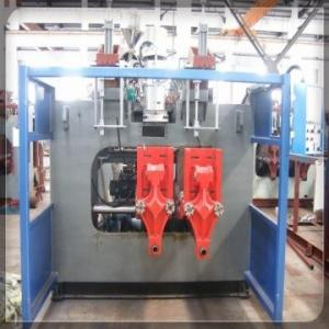 China extrusion blow moulding machine AMB70 on sale