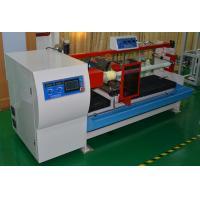 Safety BOPP Tape Cutting Machine Automatic Multifunction Masking Tape Cutting Machine
