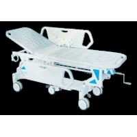 High Performance Medical Hospital Bed Rescue Bed With Central Brake