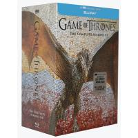 Free DHL Shipping@New Release Hot Classic Blu Ray Game of Thrones Complete Seasons 1-6