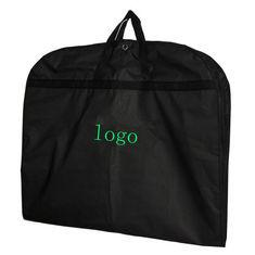 China Eco Lightweight Garment Bags Travel , Durable Mens Travel Garment Bag on sale
