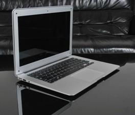 China self-made highest-configured laptop & notebook (various configurations) on sale