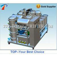 Fully automatic discharge diesel fuel oil regeneration machine with no white clay,get base oil