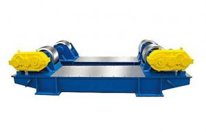 China High speed Automatic Welding Machine Turning Roller / Tank roller on sale