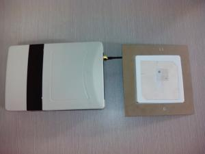 China ISO -18000 6C Protocol Tablet RFID Reader Short range , Passive Uhf Rfid Reader and Writer on sale