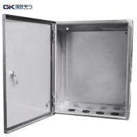 Nema 4x 316 Stainless Steel Enclosures Feel Excellent One Key Open Convenient Function