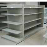 Estante del supermercado de 000501 metales