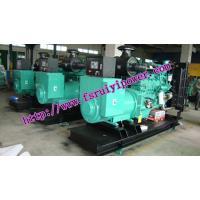 China 50KW/63KVA Cummins diesel generator Cummins diesel engine on sale