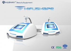 China world most advanced portable fat reduction hifu ultrashape body slimming with CE/ISO on sale