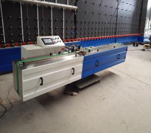 China Automatic Insulating Glass Butyl Extruder Machine 28m / min Extrudering Speed,Automatic Butyl Extruder,Auto PIB Ectruder on sale