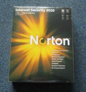 China Norton internet security 2010 on sale