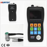 China A Scan B Scan Thru Paint Ultrasonic Thickness Gauge Echo-Echo.Wall Thickness Gauge wholesale