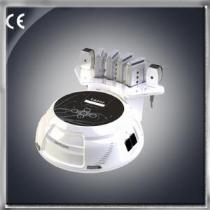 China Portable 650nm / 32W / 1hz - 1000hz / 220V air cooled laser slimming machine on sale