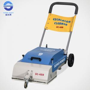 Escalator Cleaning Hard Floor Cleaning Machine Escalator Cleaner - Bare floor cleaner machine