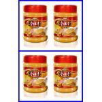 mantequilla de cacahuete cremosa 340g