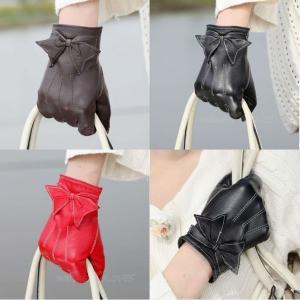 China fleece fashionable gloves on sale