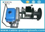 Yamaha guincho de levantamento posto gasolina de 1 tonelada para a construção do poder