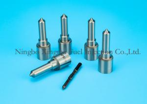 China Duramax Marine Engine Bosch Injector Nozzles DSLA146P1398+ 04331714133 on sale