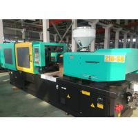 Servo System Hydraulic Injection Molding Machine Low Fuel Consumption 210