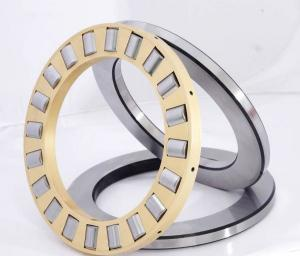 China Oil Drilling Thrust Cylindrical Roller Bearings 81144M 220*270*37mm With SKF3 Material on sale