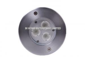 China High Lumens LED Garden Flood Lights / LED Underground Lamp 3 Watt on sale