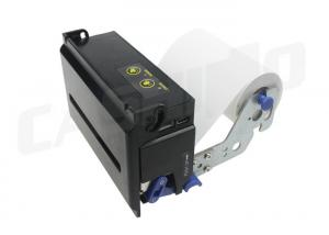 China Barcode Printing 80mm Thermal Printer 203dpi Resolution Serial USB Interface on sale