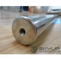 Countersunk Magnet 30 x 10 mm Hole 6 mm Rare Earth Neo Neodymium neodymium magnet cylinder 6mm