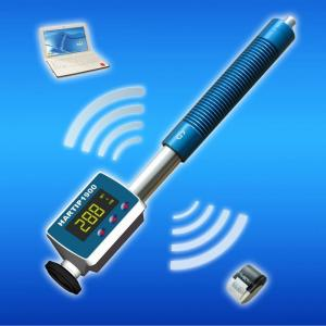 China Leeb Pen Cast Steel Portable Hardness Tester Hartip1900 with Universal Impact Direction on sale