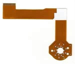 China UL V - CUT FR4 Halogen Free 5.0mm 0.5 OZ Chemical tin digital fpc board on sale
