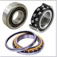 Long life Angular contact ball bearings for Electric motors, automotive applications