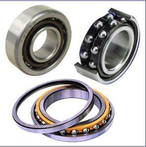 China Long life Angular contact ball bearings for Electric motors, automotive applications on sale