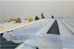 China geotextile for slope protection on sale