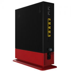 China Black Docsis Cable Modem 2.4G/5.0G Wifi CM-3011-4WV CATV System Ethernet Over Coaxial Cable on sale