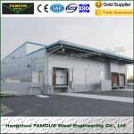 Polyurethane Fireproof Walk In Freezer And Refrigeration Unit For Fresh Fruit And Vegetable