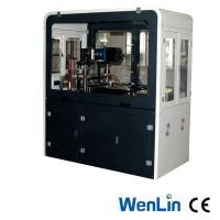 Full size card & Keytag & full colour printed Plastic Combo Card PVC Card Cutting Machine
