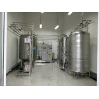 SS Pharmaceutical Water Treatment Plant , EDI RO Water System In Pharma Company