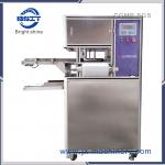hot sale HT-980A Stretch Wrapper Machine for various Beauty and Health Soap