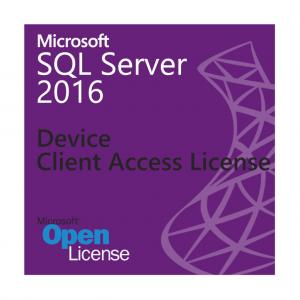 China 2016 Open License SQL Server Open License 1 Device Client Access Disaster Recovery wholesale