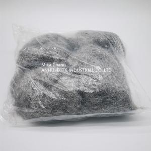 China Plastic Polypropylene Concrete Reinforcement Fiber Macro Synthetic Polymer Structural Fibers Monofilament 19mm RXF 19 on sale
