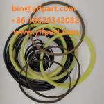 Dealer Doosan DXB100H DXB130 DXB170 jack hammer o-ring repair kit DXB190 DXB260 hydraulic breaker seal kit