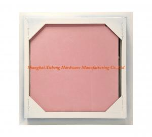 China Fire Rated Access Panels Heavy Weight Steel With Pink Gypsum Board  For Drywall on sale