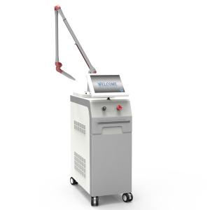 China elight ipl rf nd yag laser tattoo machine to remove freckles for sale on sale