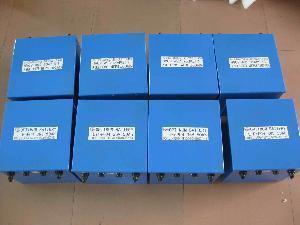 China Hybrid Electric Car Battery 307V 50Ah on sale