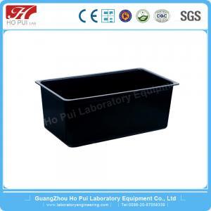 China Laboratory Furnirure Water Sink , Durable PP Black Lab Sink on sale