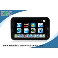 7 inch tablet pc with GPS fuction (IMC-PB04)