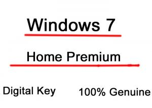 China Online Windows 7 Home Premium Product Key 32 64bit Download PC Use on sale