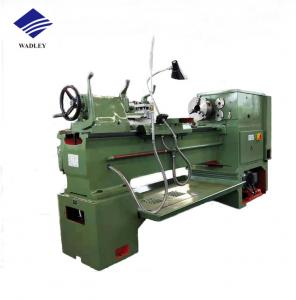 China Horizonte Manual CNC Lathe Ca Series CA6150 CA6250 CA6250B 500mm Max Swing on sale